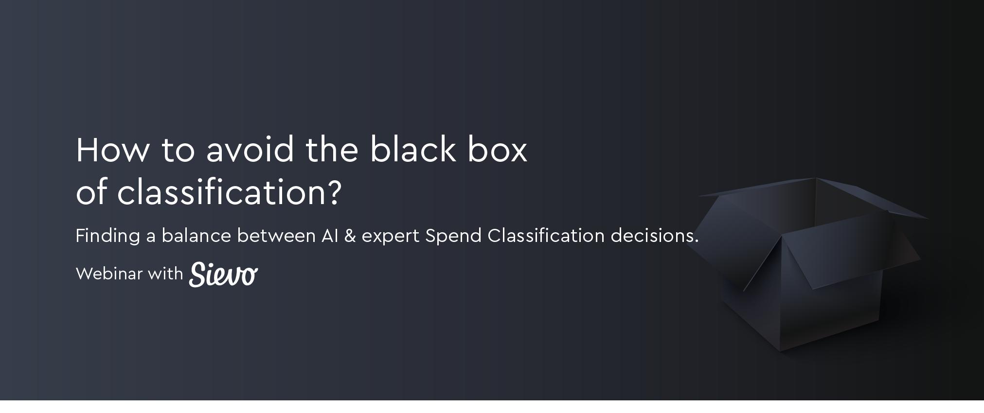 Black box-webinar