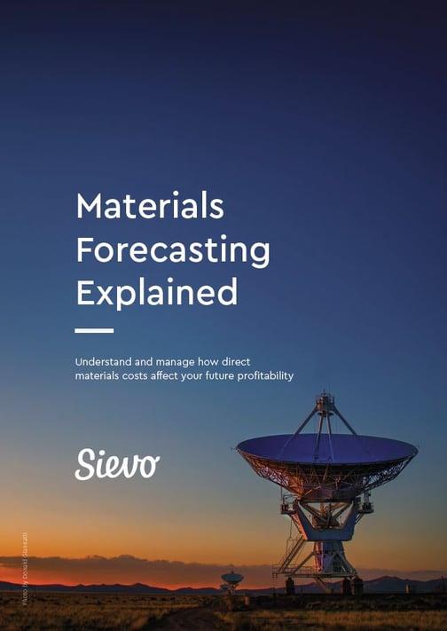 Cover_MaterialsForecastingExplained