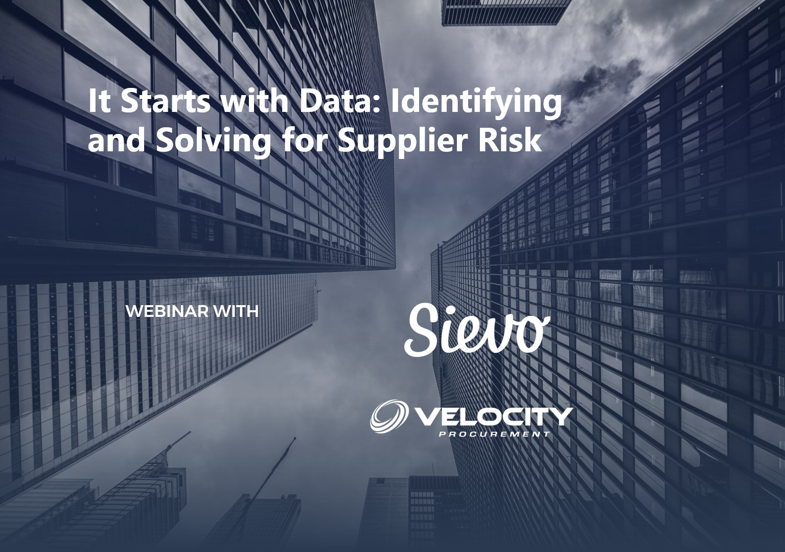 Velocity Webinar